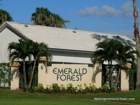 Emerald Forest Wellington Florida Homes For Sale | Search Emerald Forest Homes for Sale in Wellington Florida now! Our website is updated daily, so you'll never be looking at outdated information. #emeraldforesthomesforsale