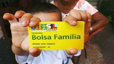 """ClickVerdade - Jornal Missão: Ampliação de Bolsa Família para """"conter novos pobr..."""