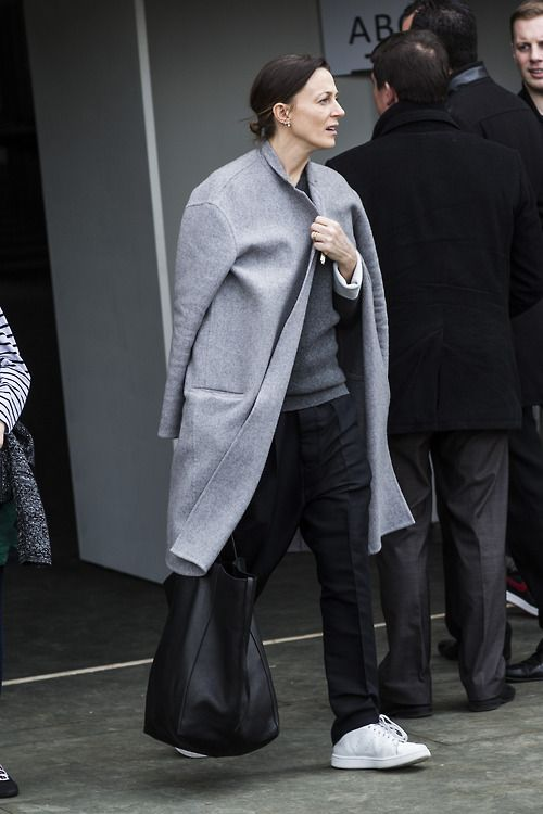 Cotonblanc: Phoebe Philo exits Tennis Club de Paris after the...