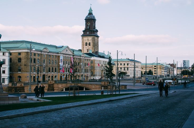 """I just posted """"Gothenburg"""" to Exposure"""