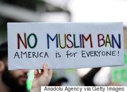 미국 과학계도 트럼프의 '무슬림 입국금지'를 비판하고 나섰다: MADE IN USA DICTATOR TRUMTLER !