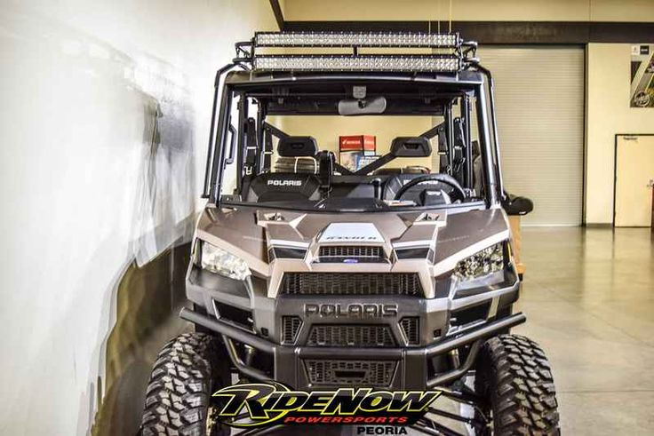 New 2017 Polaris RANGER CREW XP 1000 EPS Nara Bronze ATVs For Sale in Arizona. 2017 Polaris RANGER CREW XP 1000 EPS Nara Bronze,