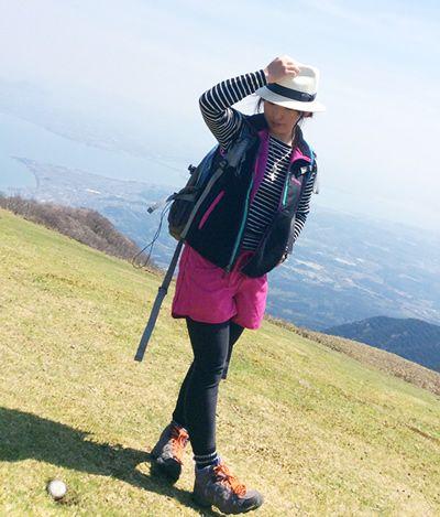 山ガールスナップ大募集♪ 山ガールファッション通販 レディース登山用品店arucoco アルココ