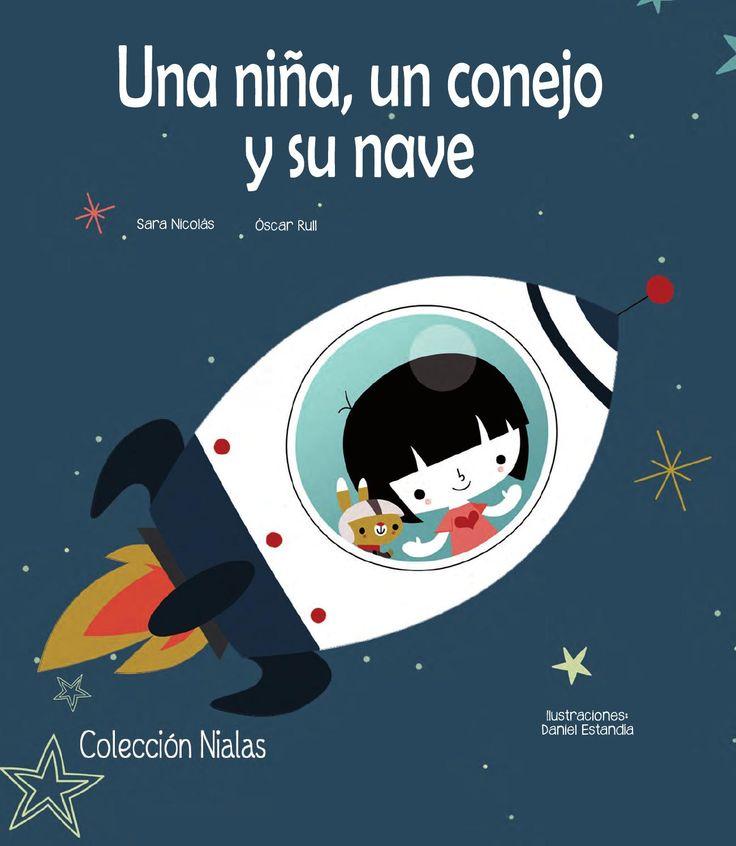 47 best books with beautiful stories and illustrations literatura una nia un conejo y su nave n registro privado150121304661 por encima de fandeluxe Images