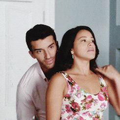 """He'll also sneak in surprise kisses when you're having a bit of a rough day. 