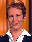 Jamie Lee Curtis's Love Story - SO cute!