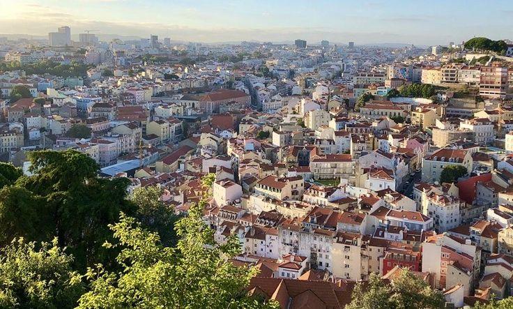 Itinerario di viaggio On the Road in Portogallo, da Lisbona a Porto