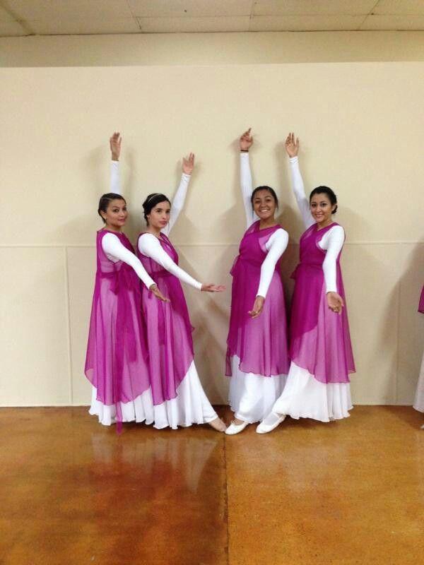 Mejores 82 imágenes de Dorcas trajes de danza cristiana en Pinterest ...