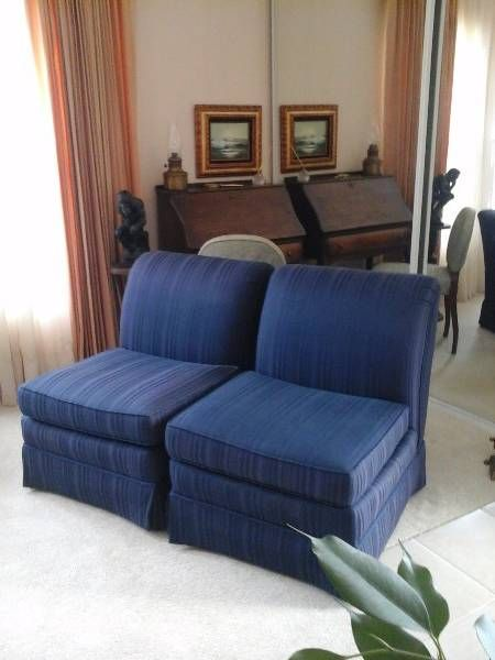 High quality living chairs mint con - Castanet Classifieds