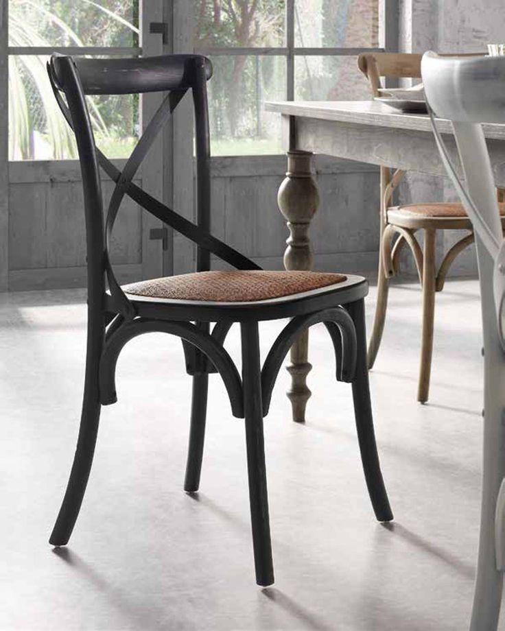 Stol, modell SILEA. www.dekorasjondesign.com, din komplette nettbutikk av stoler og designstoler. (bilde 1)