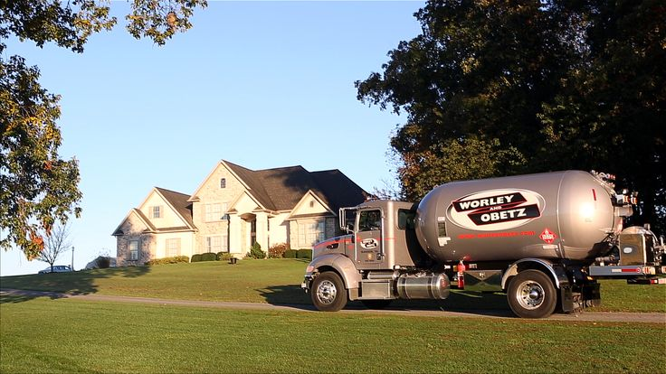 Worley & Obetz is your total energy provider serving Central Pennsylvania since 1946. We specialize in propane gas, ultra bioheat, electricity, natural gas and HVAC to name a few. As a local family-owned company, we are committed to providing customers with a wide array of energy products and services for their home, business or truck fleet.