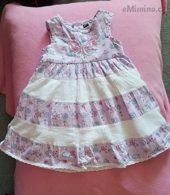 Šaty M&Co - bazar, prodej - eMimino.cz