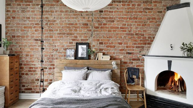 Les 25 meilleures id es concernant chambres mansard es sur - Idee deco maison neuve ...