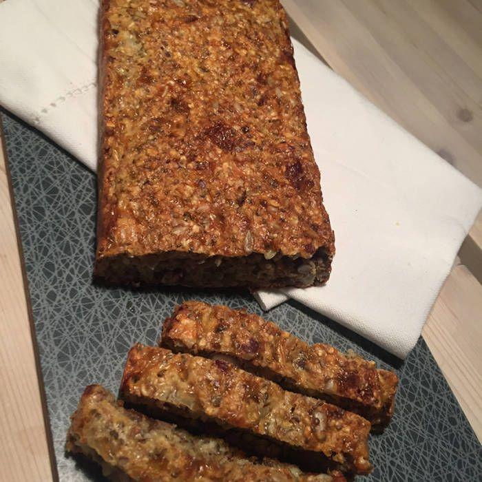 Kesobröd – enkelt recept