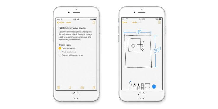 7 iOS Notes tips you might not know about