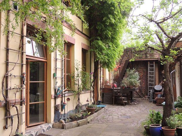 Mini-Cityguide: Dresden | COUCH – DAS ERSTE WOHN & FASHION MAGAZIN