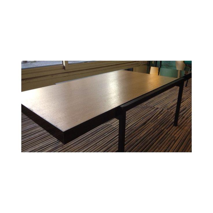 78 id es propos de table basse noir laqu sur pinterest table basse chen - Table basse laque noir et blanc ...