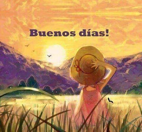 593 best buenos dias buenas tardes buenas noches images - Buenos dias buenas noches ...