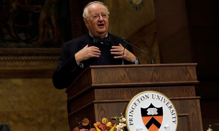 Economics: Angus Deaton, best known for his work on health, wellbeing, and economic development, wins the Nobel Prize