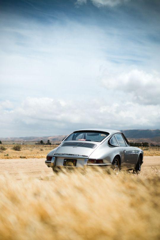 Porsche field Carrera 911 vintage  #RePin by AT Social Media Marketing - Pinterest Marketing Specialists ATSocialMedia.co.uk