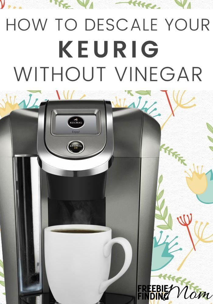 The 25+ Best Descale Coffee Machine Ideas On Pinterest