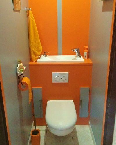 Facilitez la maintenance de votre WC suspendu grâce à un lave-mains WiCi Bati ou WiCi Next