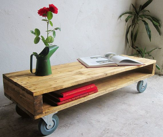 Industrial Tv Stand And Coffee Table: 1000+ Ideas About Vintage Side Tables On Pinterest