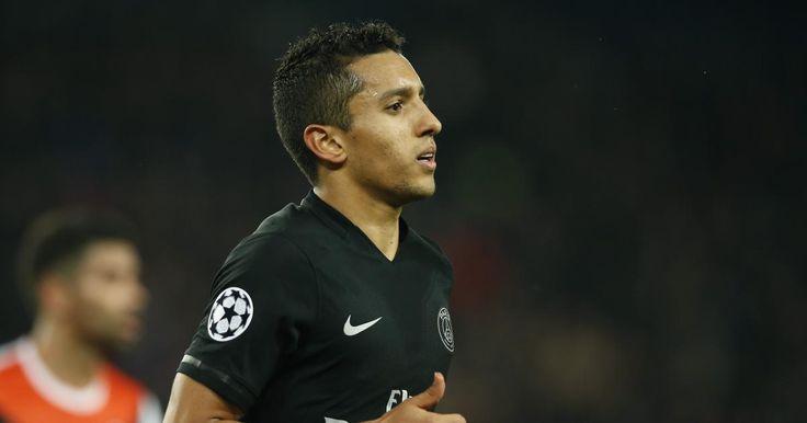 L'agent de Marquinhos met la pression au PSG. - http://www.le-onze-parisien.fr/lagent-de-marquinhos-met-la-pression-au-psg/