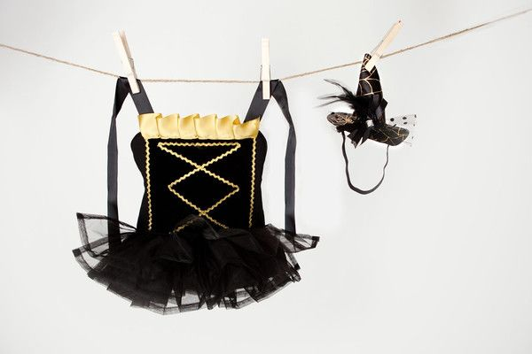 The Wee Witch Baby Carrier Halloween Costume
