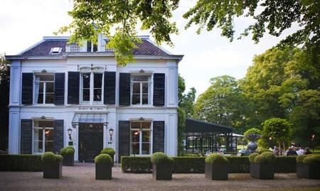 Restaurant Chalet Brakkestein - Top Trouwlocaties - Nijmegen #trouwlocatie #trouwen #feestlocatie
