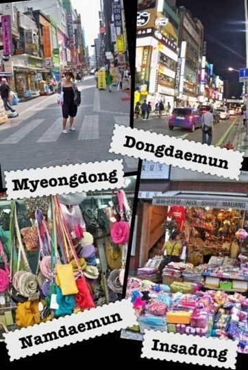 Jalan-jalan ke negeri ginseng tak lengkap rasanya jika tak membawa oleh-oleh. Ini dia referensi oleh-oleh wajib dari Korea.
