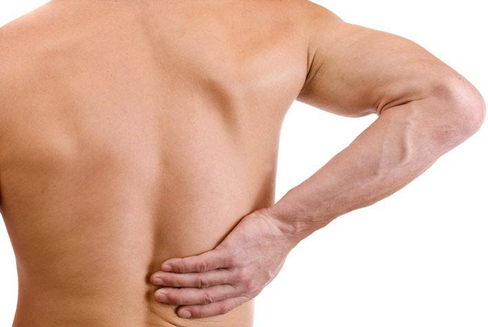 Dolore alla Schiena Sotto la Spalla Destra: Possibili Cause >>> http://www.piuvivi.com/salute/dolore-schiena-sotto-spalla-scapola-destra-cause.html