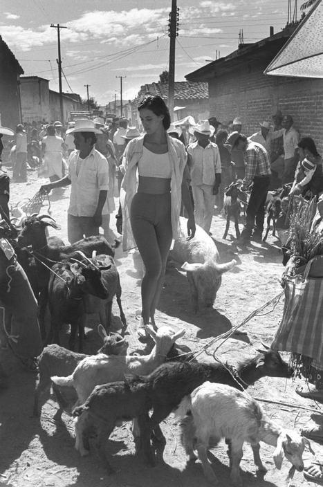 Oaxaca, Mexico, 1988 by Ferdinando Scianna