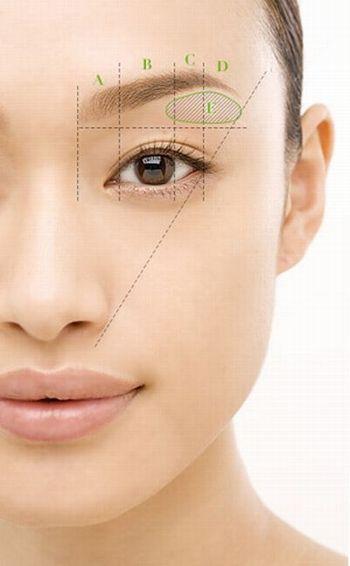 今季は眉毛がメイクの要!トレンド顔になれる「ナチュラルふと眉」の作り方 | 女子力アップNOTE