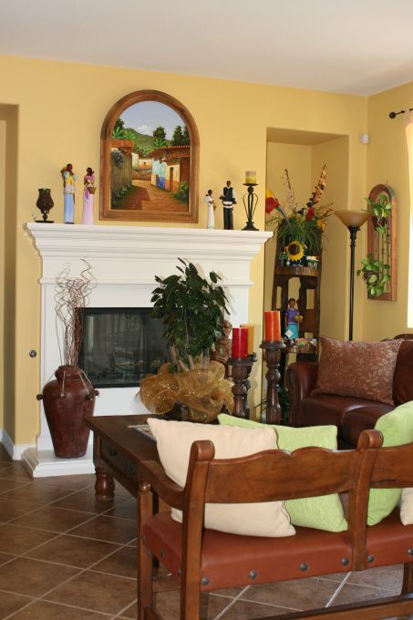mexican style living rooms 17 best ideas about mexican living rooms on 17320