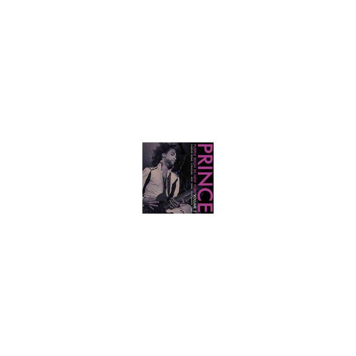 Prince - Purple Reign In Nyc:Vol 2 (Vinyl)