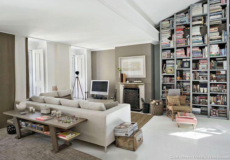 Un appartement lumineux au coeur de Lisbonne