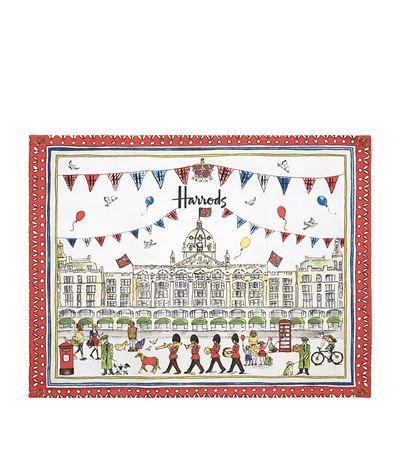 ... buy at Harrods. Shop Harrods souvenirs online and earn Rewards points