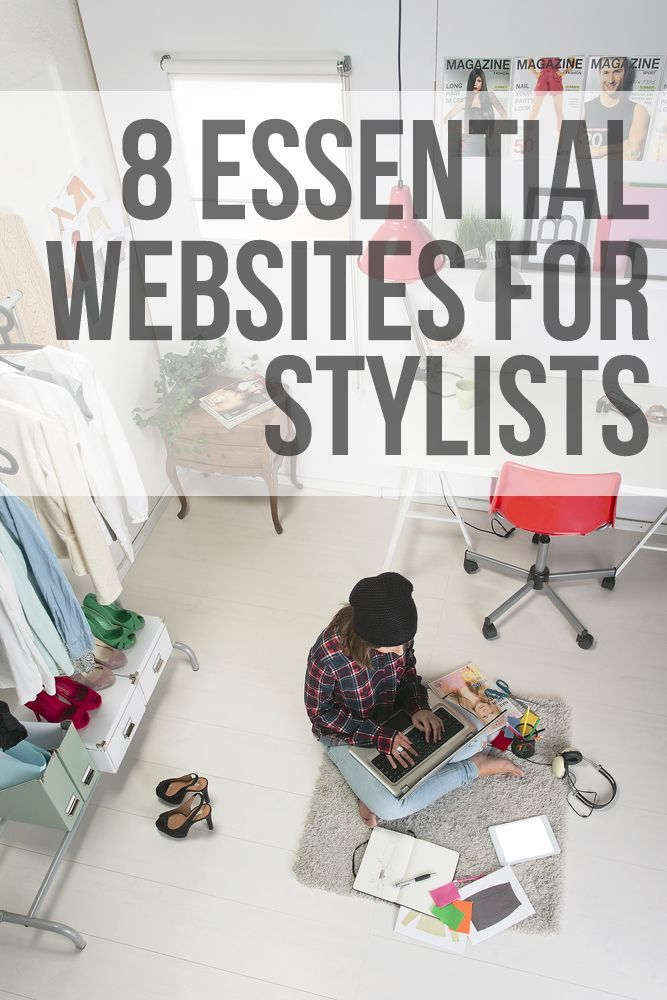 8 must-visit sites for Fashion Styling