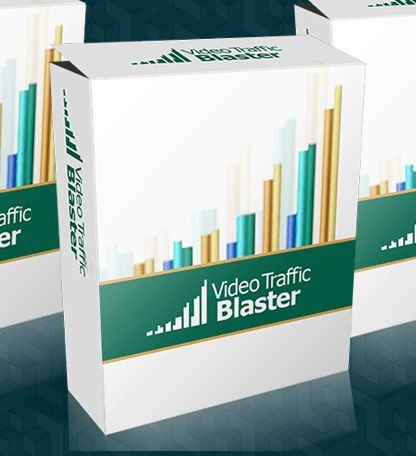 Video Traffic Blaster – TOP Software to Create Professional-Quality Videos You Can Use to Dominate the Search Engines and YouTube