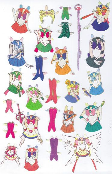 17 Best images about paper dolls on Pinterest | Free paper, Dover ...