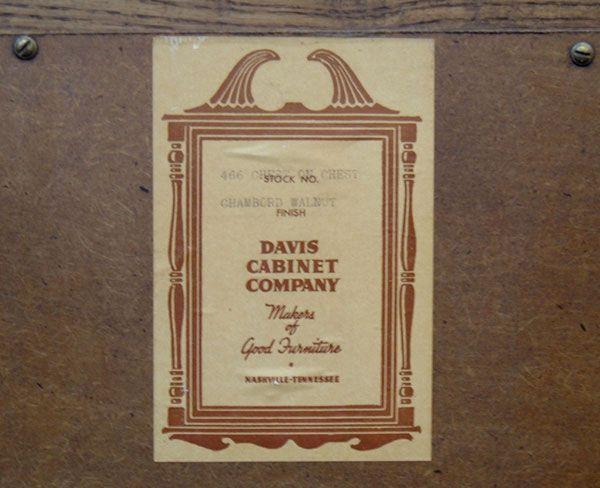 8 best Davis Cabinet Company images on Pinterest | Cabinet ...
