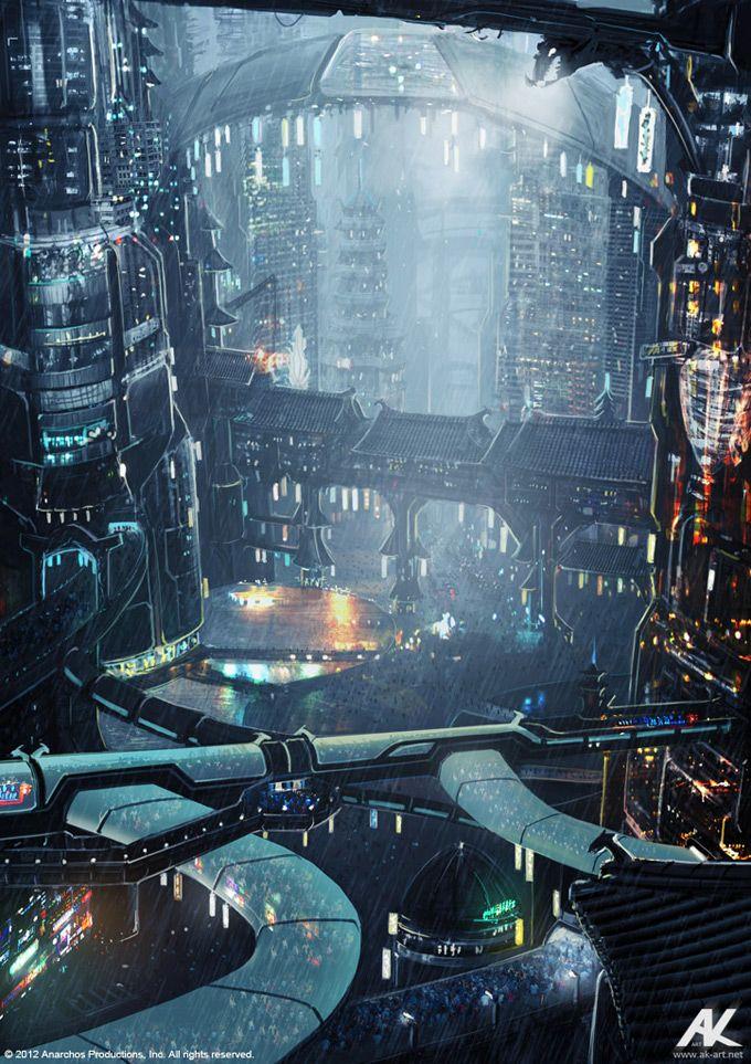 civilization fiction, narcodigitalhedonist:   Cloud Atlas concept by...