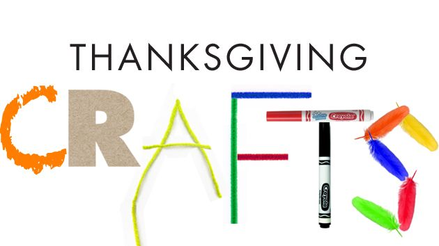 10 Fresh Thanksgiving Crafts With History, Math and Writing Connections