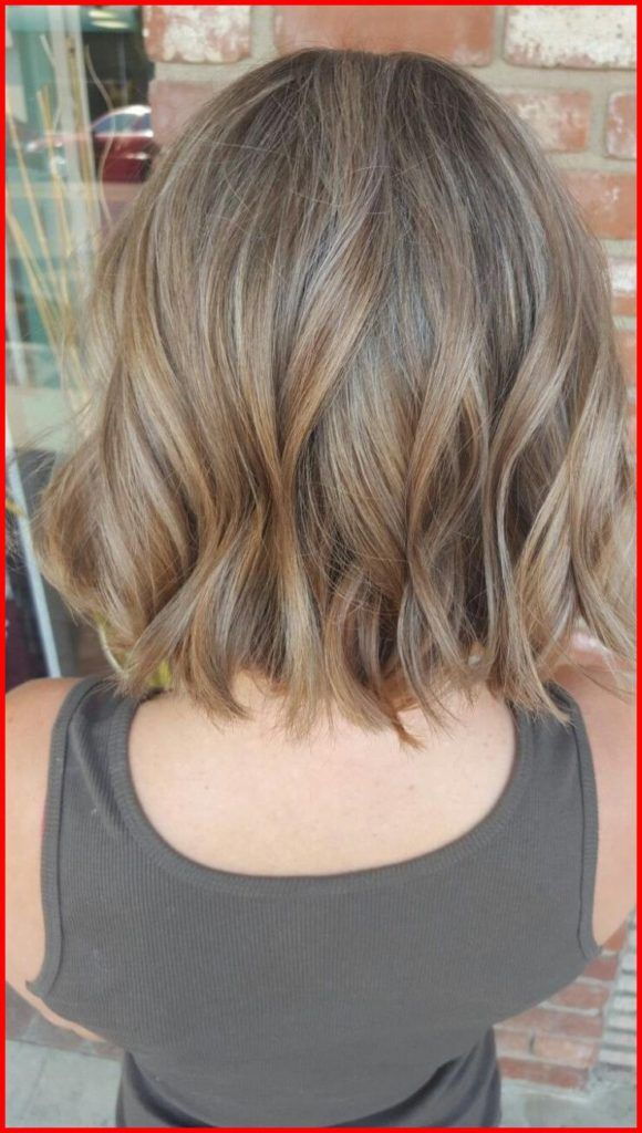 Light Ash Blonde Short Hairstyles Ombre Hair Blonde Balyage