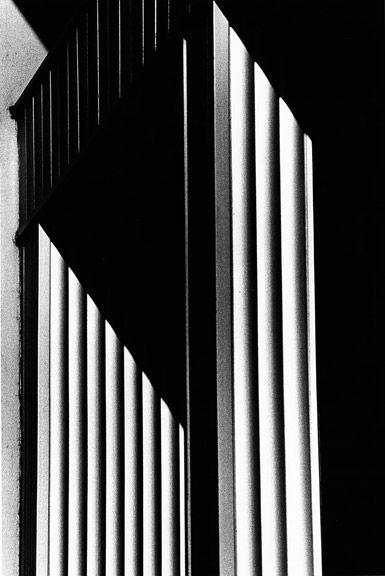 1980 Black Series - Ralph Gibson