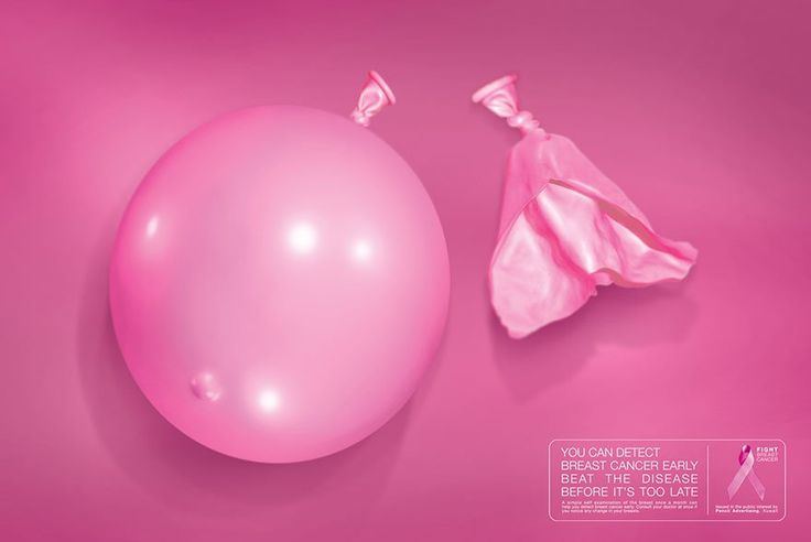 """You can detect #BreastCancer early. Beat the disease before it's too late."" - Fight Against Cancer"