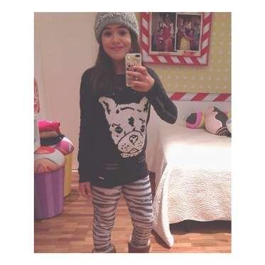 Maisa Silva gosta de compartilhar fotos na sua conta de Instagram - Reprodução, Instagram