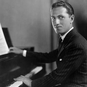 Composer~GEORGE GERSHWIN Suffered from a Seizure Disorder & died at 39. #wwwnsblfcom
