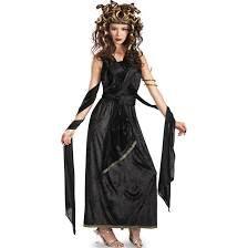Medusa Deluxe Adult Womens Halloween Costume Large (12-14)